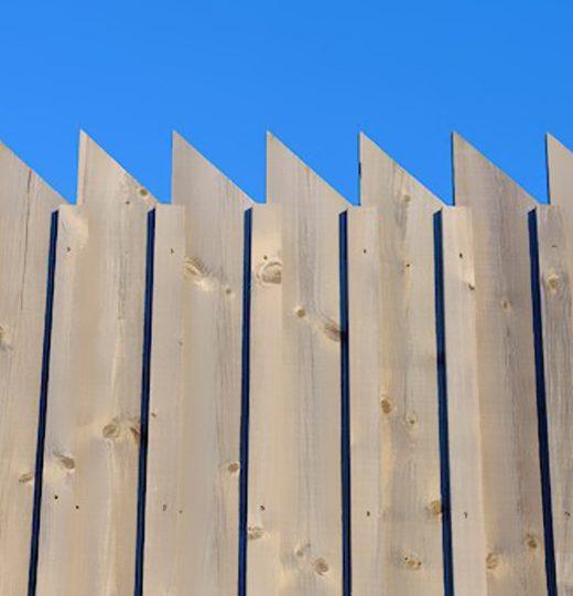 IDIQ, Construct Chain Link Fence