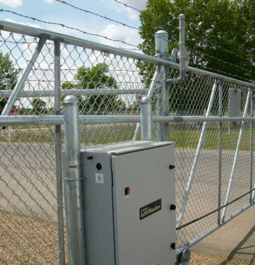 Provide and Installtion of Fencing