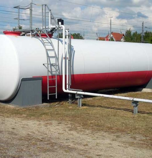 Provide Services to fill propane tanks